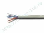 UTP2 Cable CAT-5e CCA 24AWG, 2 pair (коробка 305м)
