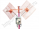 MIMO_2X2_Bester-Parabolic_3G/4G